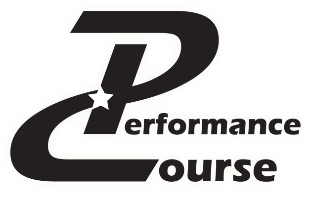 Performance Course logo