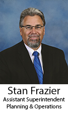 Photo of Stan Frazier