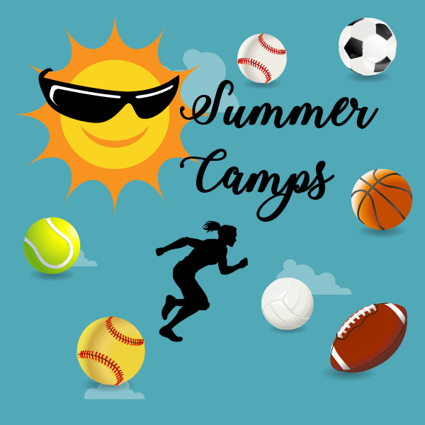 Summer Camps Graphic